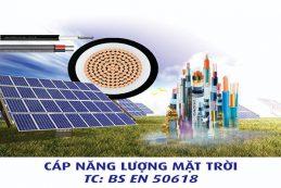 Cap Nang Luong Mat Troi