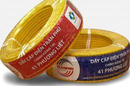 Dai Ly Day Cap Dien Tran Phu Tai Ha Noi 1
