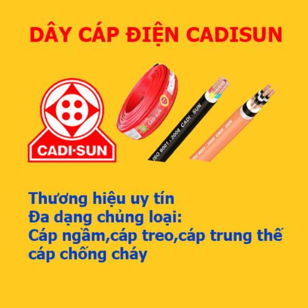 Bao Gia Day Cap Dien Cadisun Moi Nhat Dau Nam 2021 4