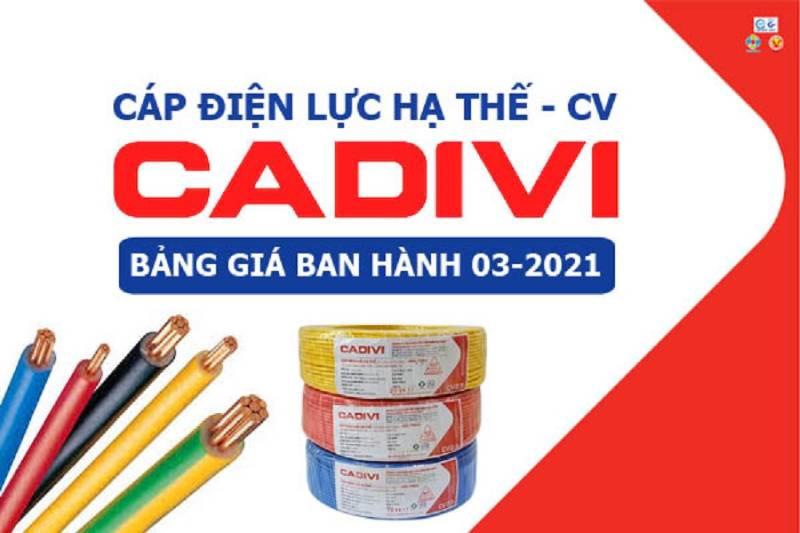 Bao Gia Day Cap Dien Cadivi Cua Viet Long Power Hinh3