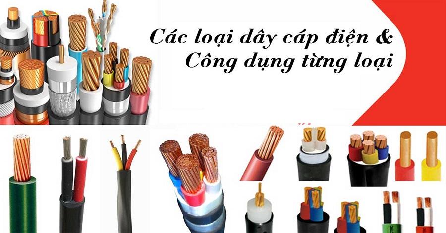 Nhung Luu Y De Mua Day Cap Dien Uy Tin Hinh1
